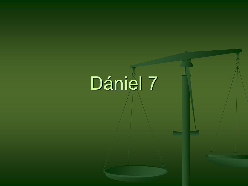 Dániel 7