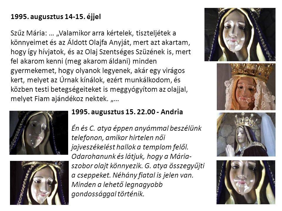 1995.augusztus 14-15.