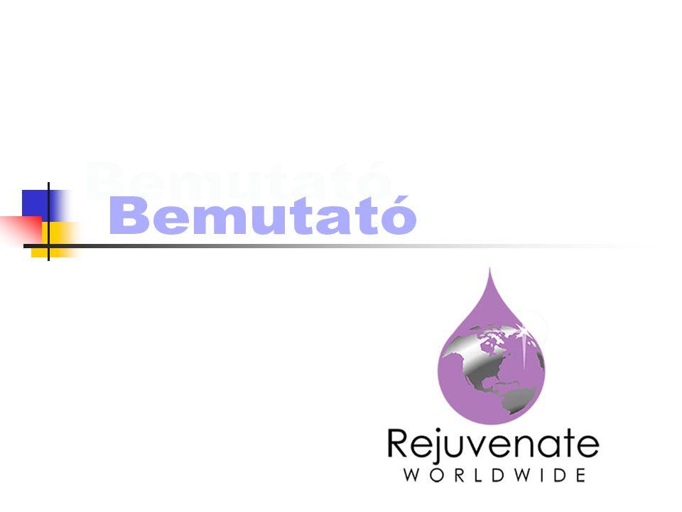 Mi, a Rejuvenate Worldwide 100% ban elhatároztuk, hogy vásárlóinknak a piacon lévő legjobb terméket biztosítjuk, a Network Marketing iparban eddig legerősebb kifizetési tervvel ötvözve.