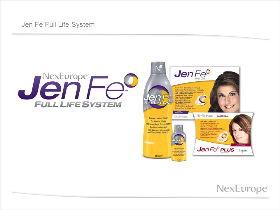 Jen Fe Full Life System
