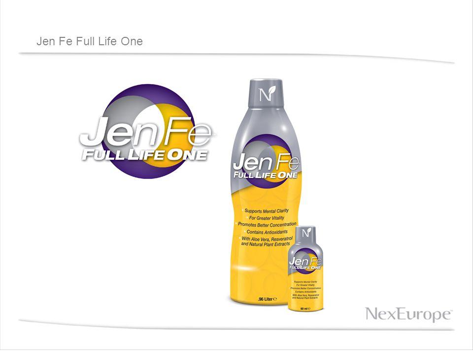Jen Fe Full Life One