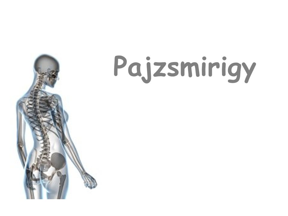 Pajzsmirigy