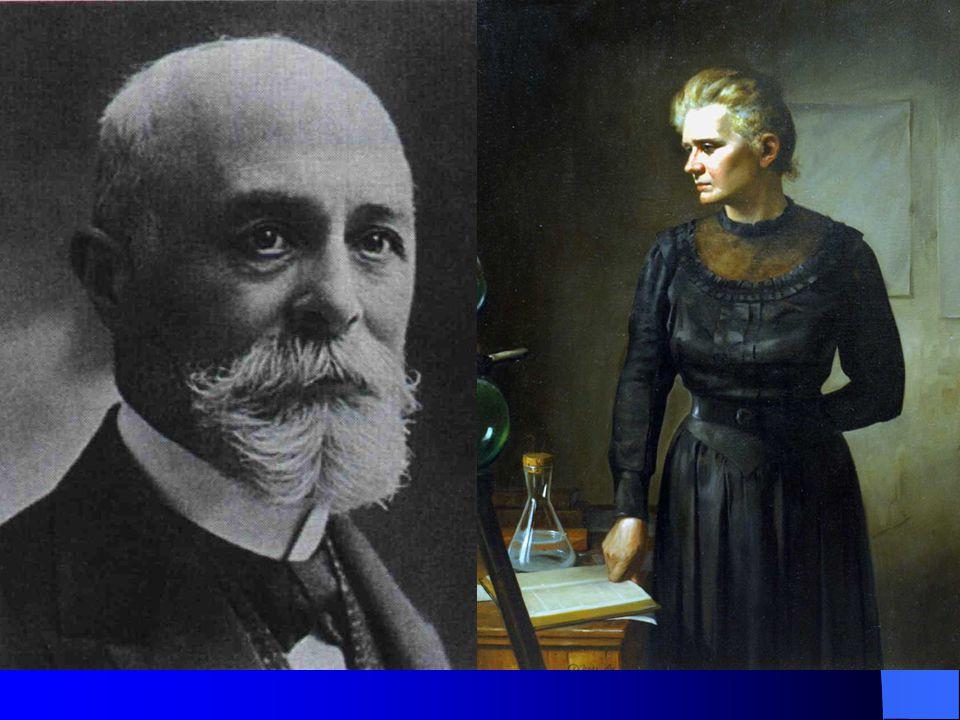 """Sugárbiológiai kísérletek: – """"Becquerel mellényzsebben felejtett rádiumos konténere – pír, fekélyek – 1901 – Curie megismétli ezt a """"kísérletet – További rendszeres tanulmányozás gátja: megfelelő dozimetria hiánya (akkori egység: bőr-erythema dózis) – 1928 – röntgen (R) bevezetése: sugárzás levegőt ionizáló képességének számításán alapul (Szilárd Leó: már 1914- ben alkalmazta!) Nagy előny: levegő és élő szervezet alkotóelemeinek rendszáma hasonló: energiaabszorpciós viszonyok is hasonlóak"""