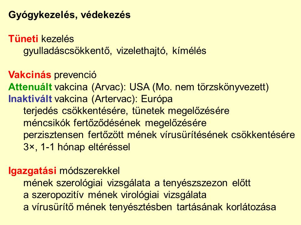 Védekezés: 7/2003 FVM rendelet (2003.02.