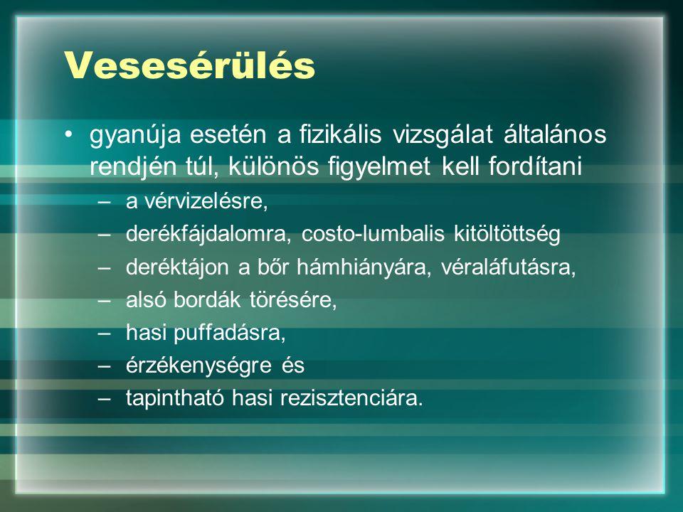 Akut prostatitist és orchidoepididymitis A heveny prostatitist és orchidoepididymitist - főleg ha fiatal betegen alakult ki - jobb, ha szakorvos kezeli (a tályogos beolvadás és chronicus gyulladásba történő átmenet veszélye miatt).