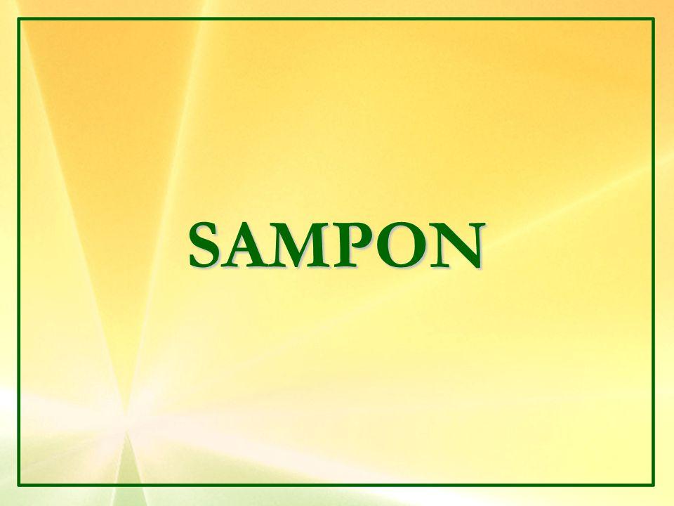 SAMPON