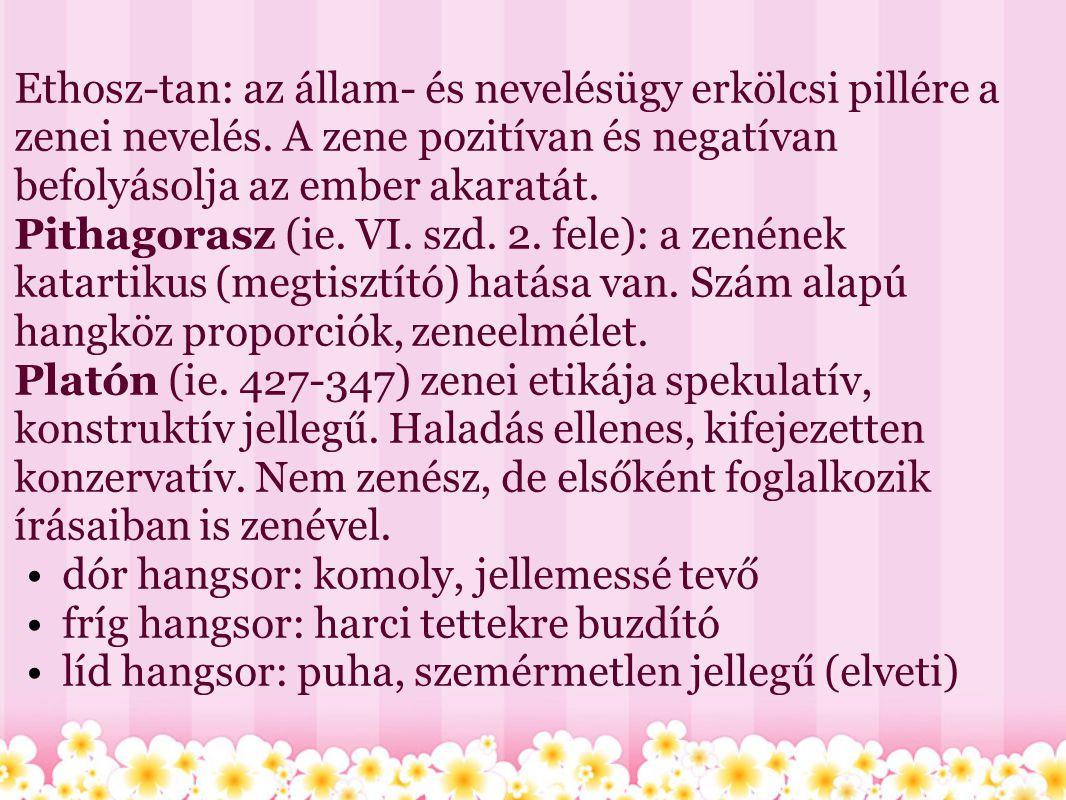 Arisztotelész (ie.