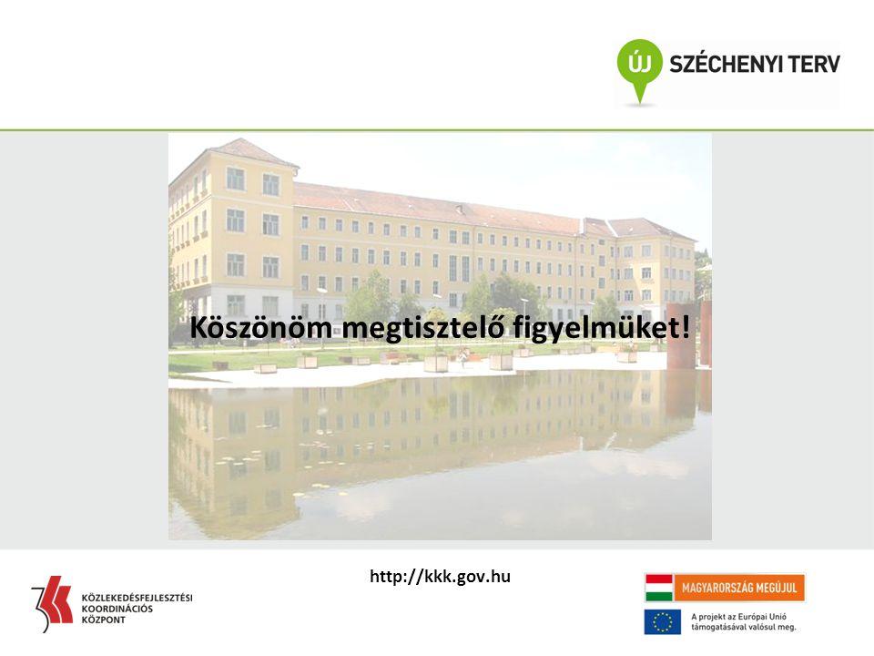 Köszönöm megtisztelő figyelmüket! http://kkk.gov.hu