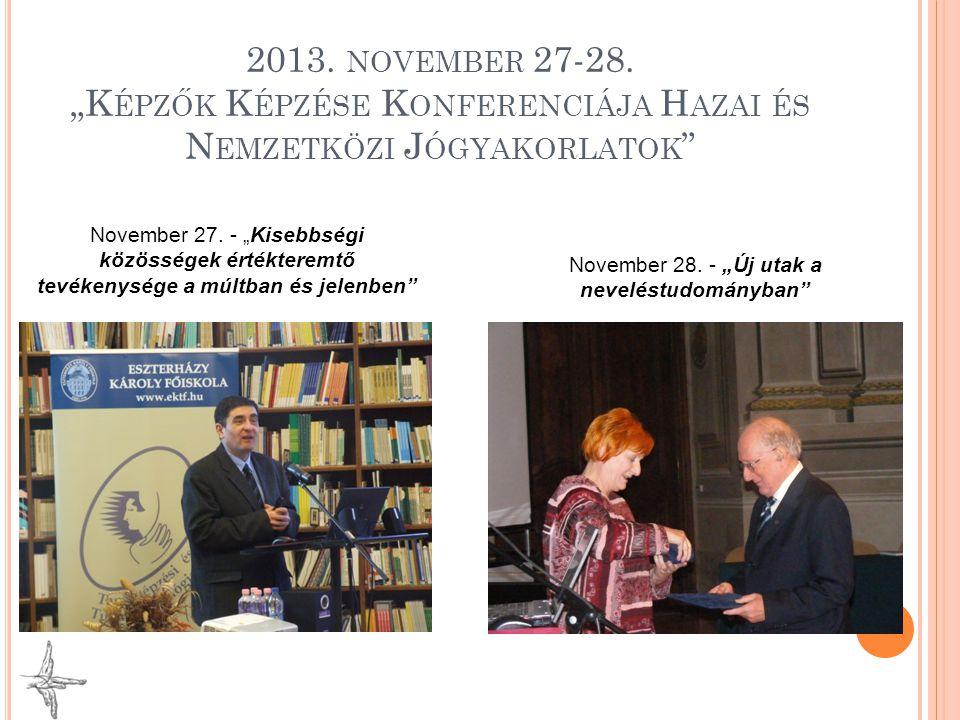 2014.JANUÁR 27-28-29.