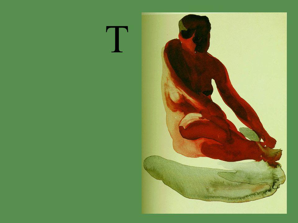 Georges Seurat: Modellek, 1887-88
