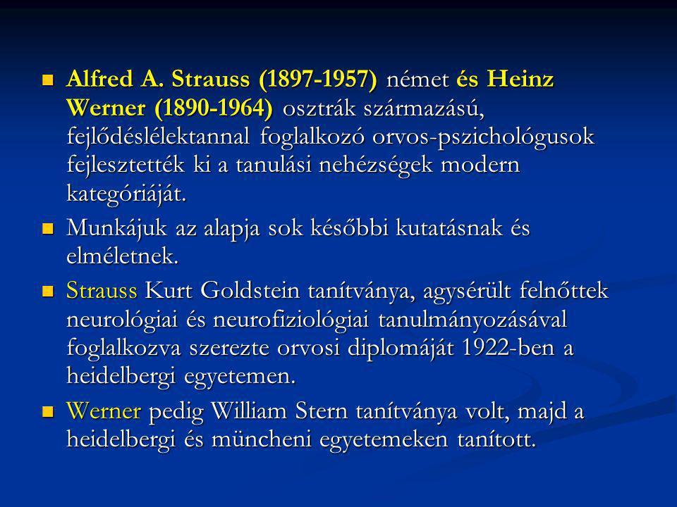 Alfred A.