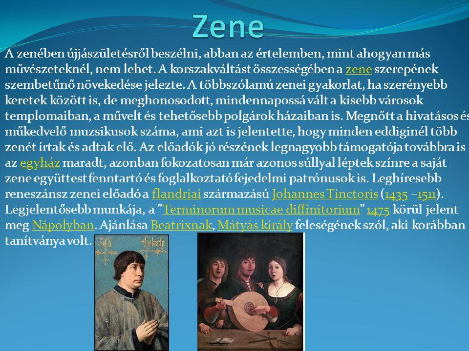 A reneszánsz előtt az olasz nyelv nem számított irodalmi nyelvnek Itáliában.irodalmi nyelvnek Csak a 13.