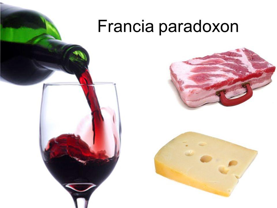 Francia paradoxon