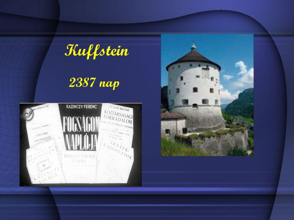 Kuffstein 2387 nap