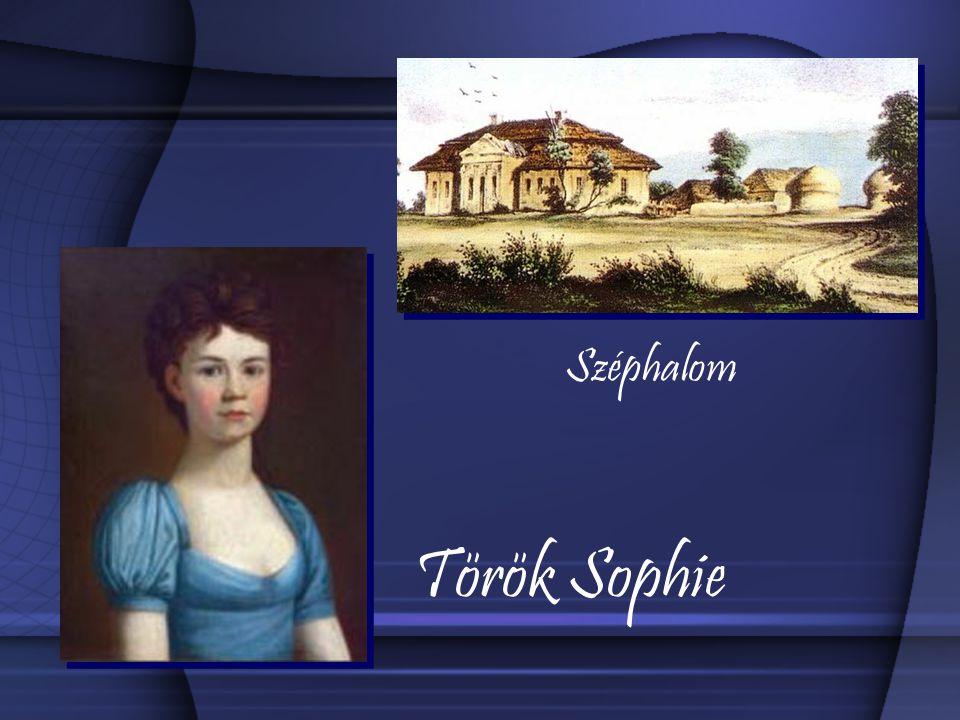 Török Sophie Széphalom