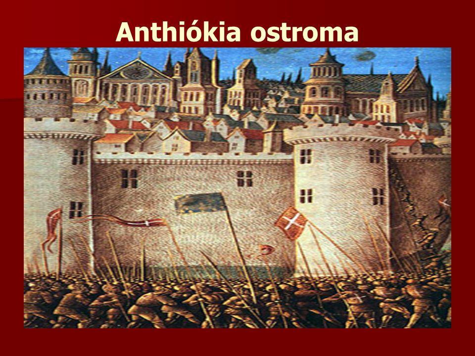II.keresztes hadjárat (1147– 1149) A II.