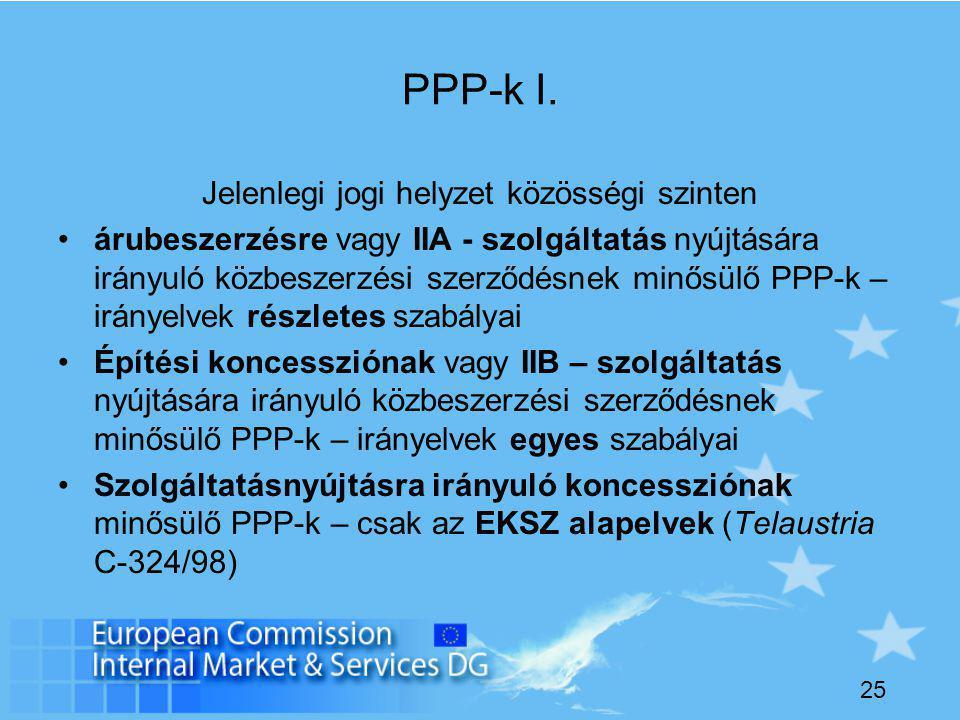 25 PPP-k I.