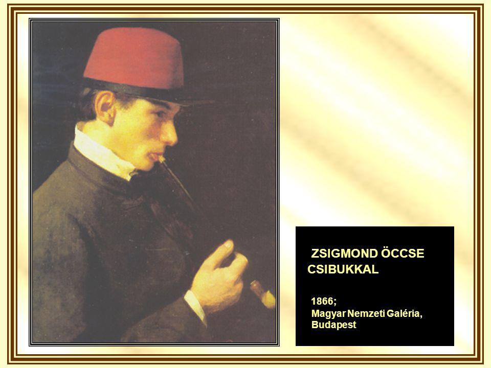 Szinyei Merse Pál: festő, 1845-ben született Szinyeújfalun (ma Szlovákia).