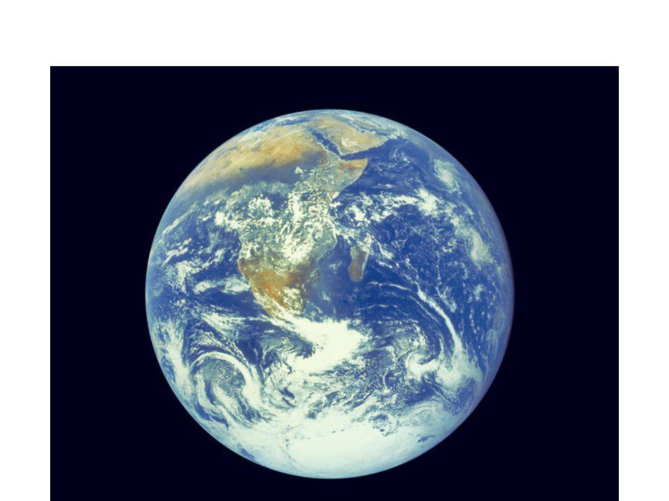 A Az élet bolygója bolygó