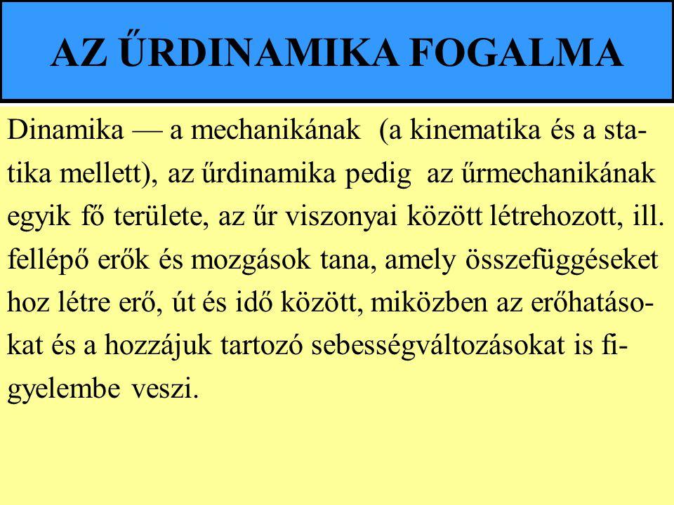 KOZMIKUS SEBESSÉGEK (1.) — I.