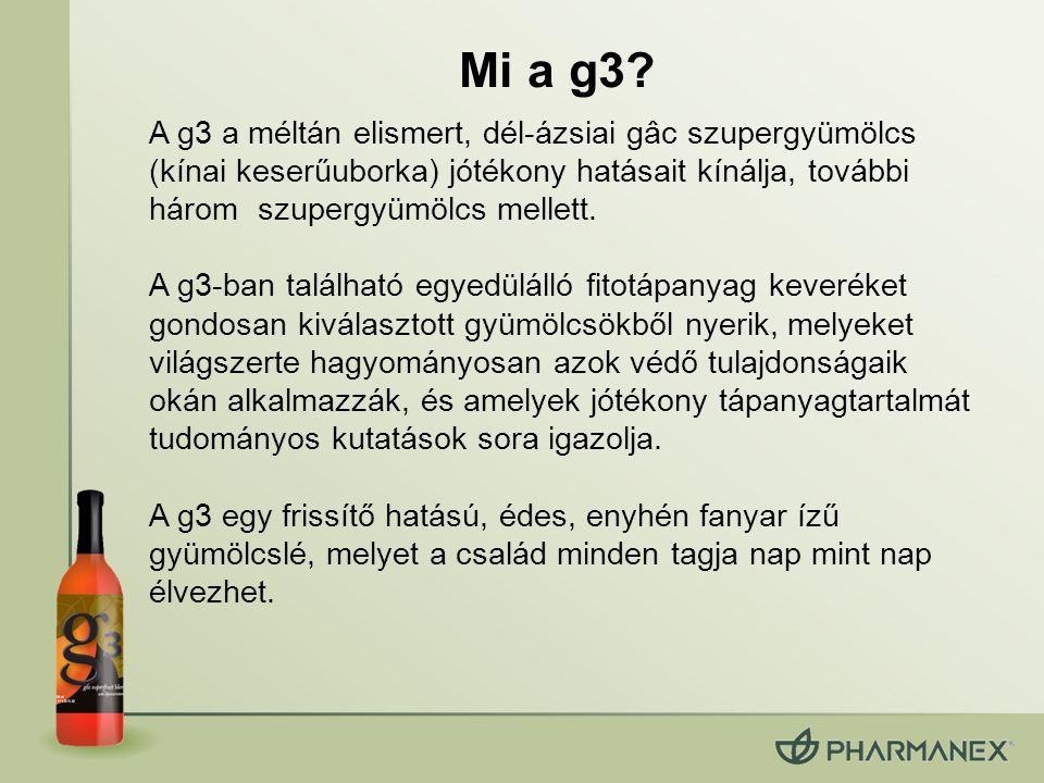 Mi a g3.