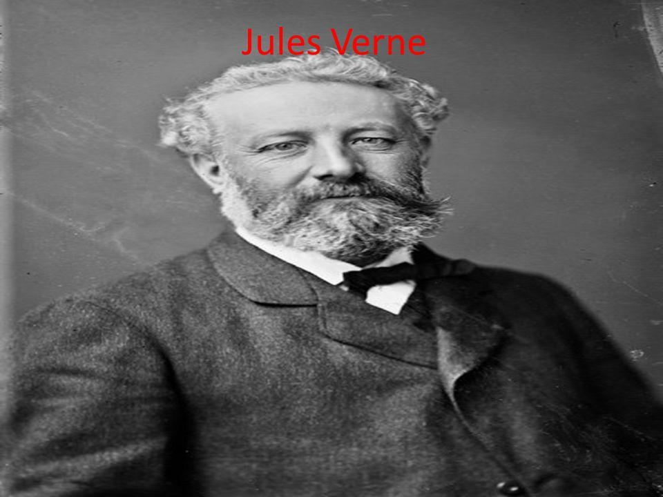 Jules Verne élete 1828.