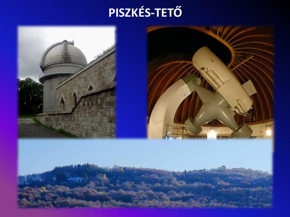 PISZKÉS-TETŐ