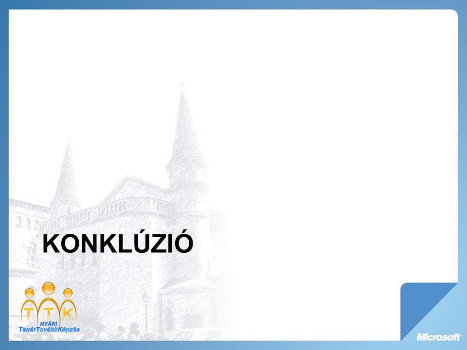 KONKLÚZIÓ