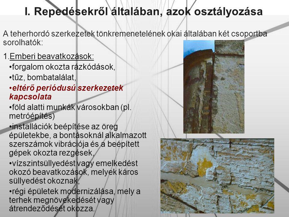 Gyakorlati alkalmazások az Orczy kastély felújításánál Az Orczy kastély néhány átépítést, építési periódust megért.