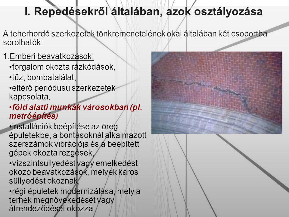 Gyakorlati alkalmazások az Orczy kastély felújításánál …javítása BRUT SAVER technológiával (Forgalmazó: Geo'96 Kft.)