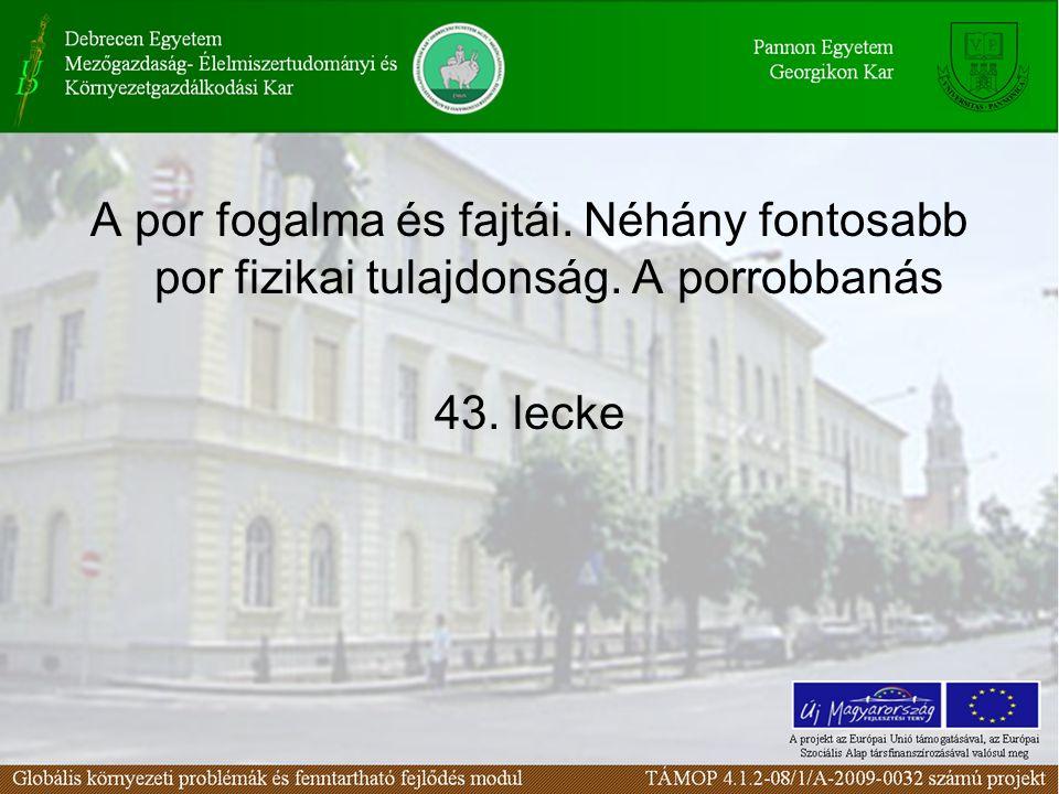 115. ábra Beteg (szilikózisos) és egészséges tüdő www.teara.govt.nz/en/gold-and-gold-mining/4/6/1