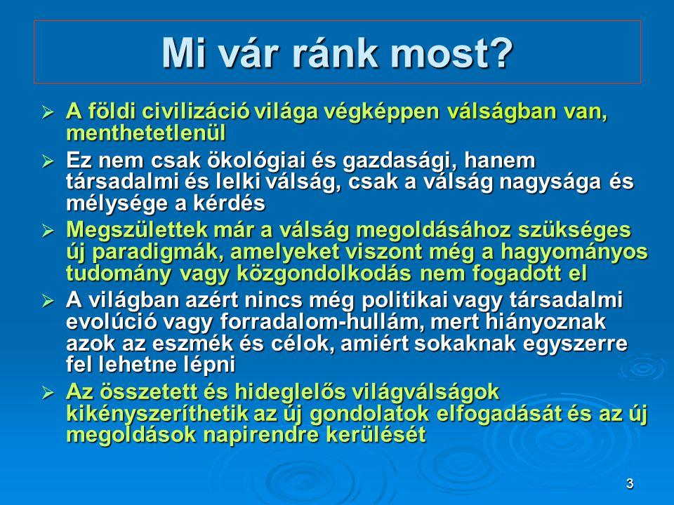 34 8.1.Polgár és állam viszonya (1) 1.