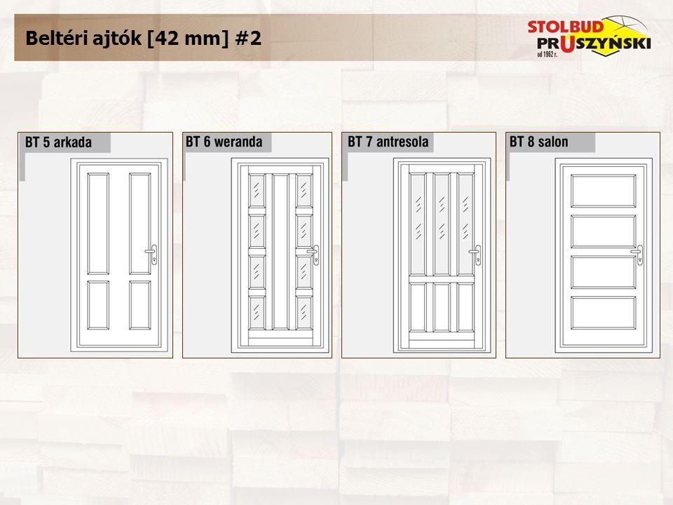 Beltéri ajtók[42 mm] #3