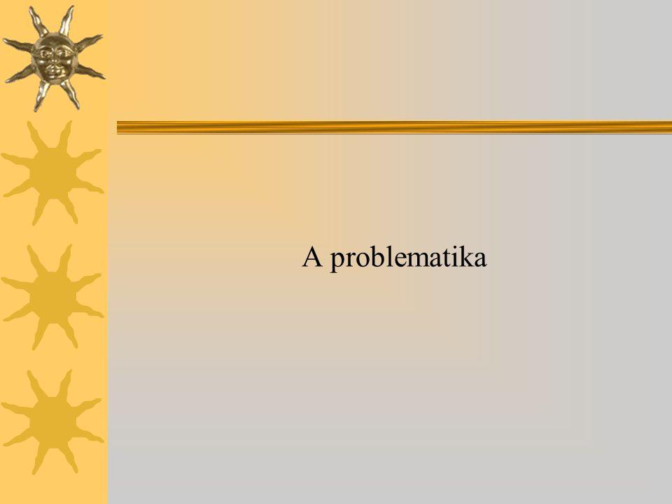A problematika