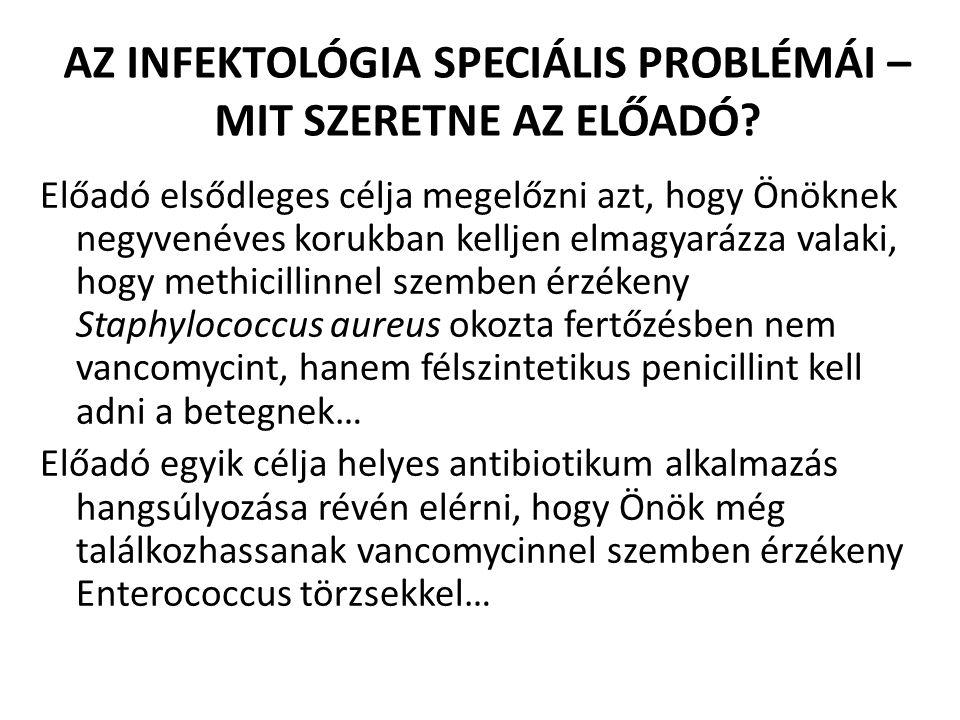 A LÉGUTAKRÓL… ELENGEDHETETLEN A KLINIKAI KÓRISME MEGÁLLAPÍTÁSA: felső légúti fertőzés(klinikum + …) angina streptococcica: bakteriológia acut otitis media: otoscopia acut bakterialis sinusitis: kórlefolyás (epiglottitis) alsó légúti fertőzés (képalkotó vizsg.?)