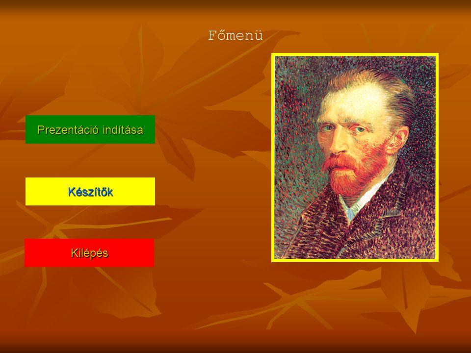 Ezzel a képpel ért véget Van Gogh fakó és sötét stílusú festészete