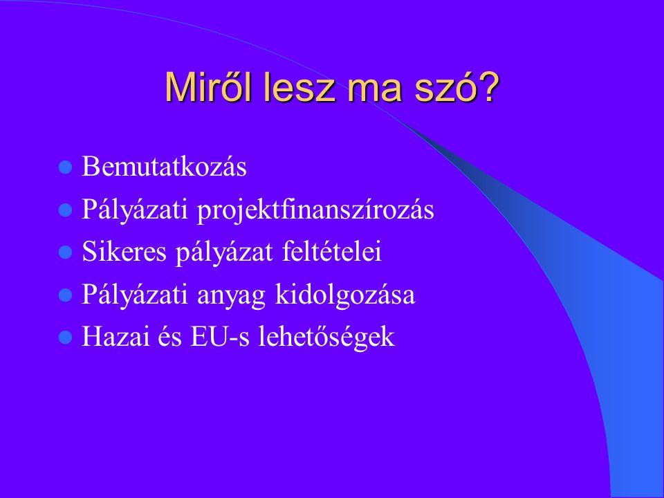 Schmuck András Tel.:70-380-3364 e-mail: schmuck@megatrend.hu