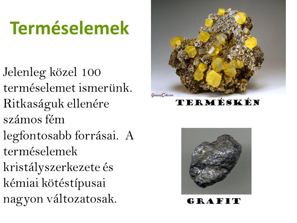 Szulfidok A szulfidok osztályába fémeknek kénnel alkotott vegyületei tartoznak.