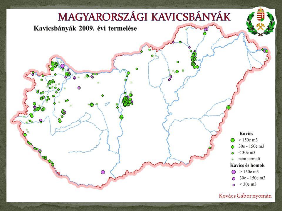 Kovács Gábor nyomán