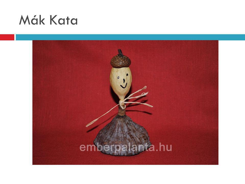 Mák Kata