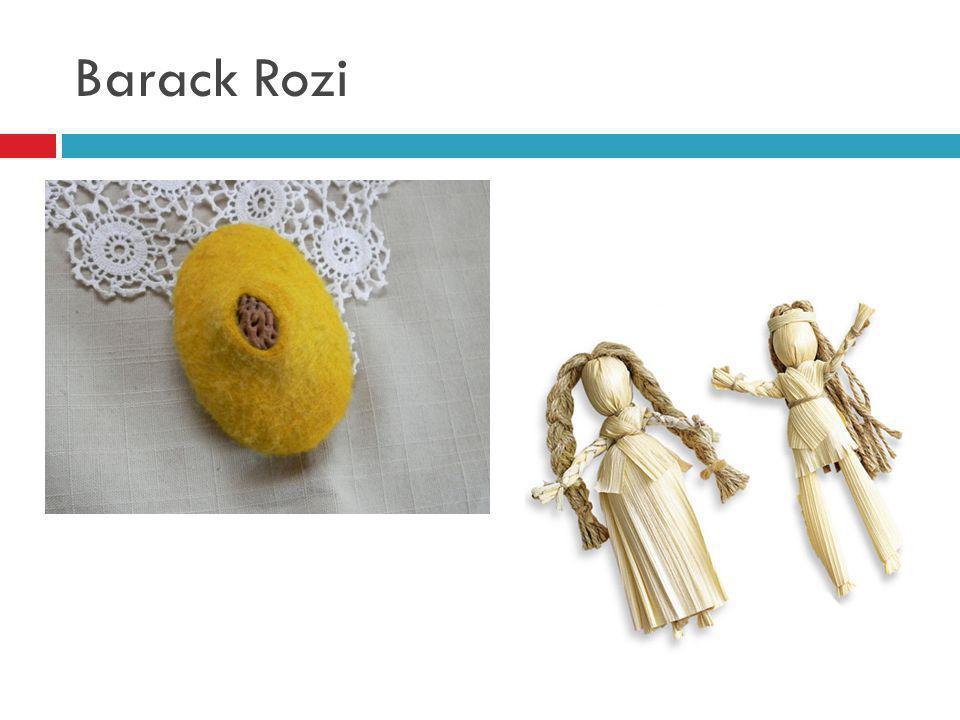 Barack Rozi