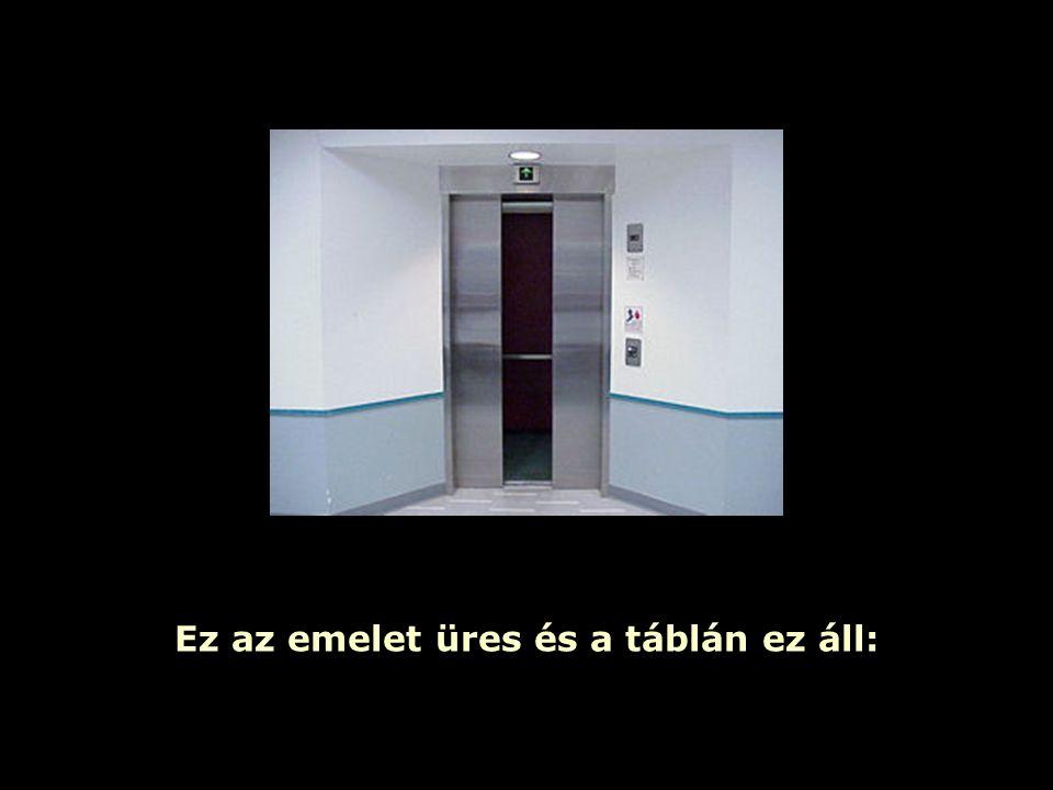 """Ria Slides """"Istenem, mi várhat ránk az 5. emeleten???"""" És gondolkodás nélkül felmennek."""
