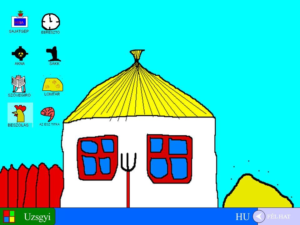 Mikroszoft ® PARASZT EDÍTIÓN Kopyright © 1985-2004 Mikroszoft korporésön A vindóz betőti a fájlokat…
