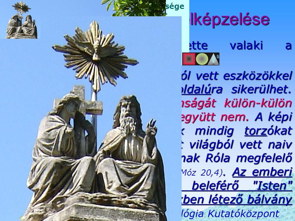 A három személy viszonya   A Háromság tagjai gyakran együtt, de külön személyként említtetnek (Mt 3:16-17, 28:19, Jn 14:16-17, 16:13- 15, 1Kor 12:4-6, 2Kor 13:13, 1Pt 1:2, Ef 1:3-14, 4:4-6, Tit 3:4-6).