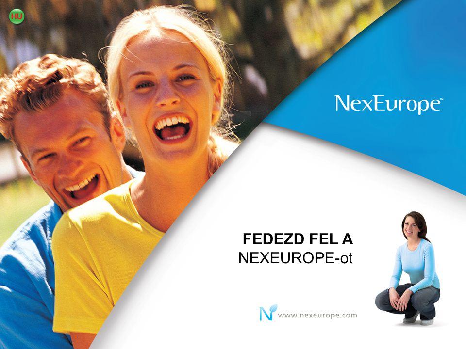 FEDEZD FEL A NEXEUROPE-ot