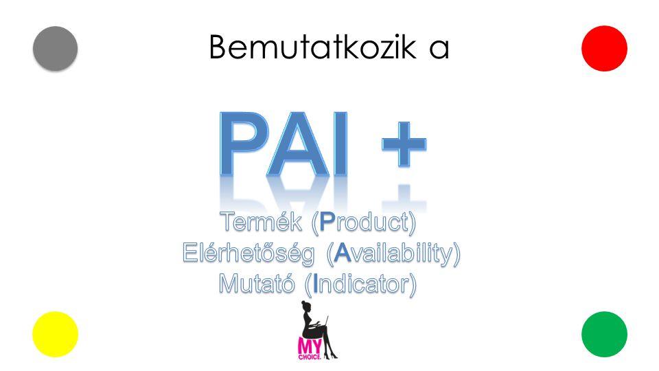 Mit mutat meg a PAI.