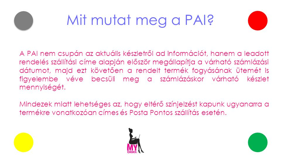 Miért plusz a PAI+ és mire figyelj.
