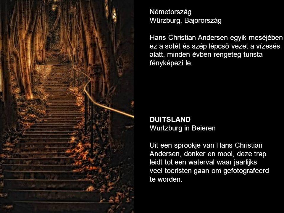 2013 május KLIKK A világ leg különlegesebb lépcsői