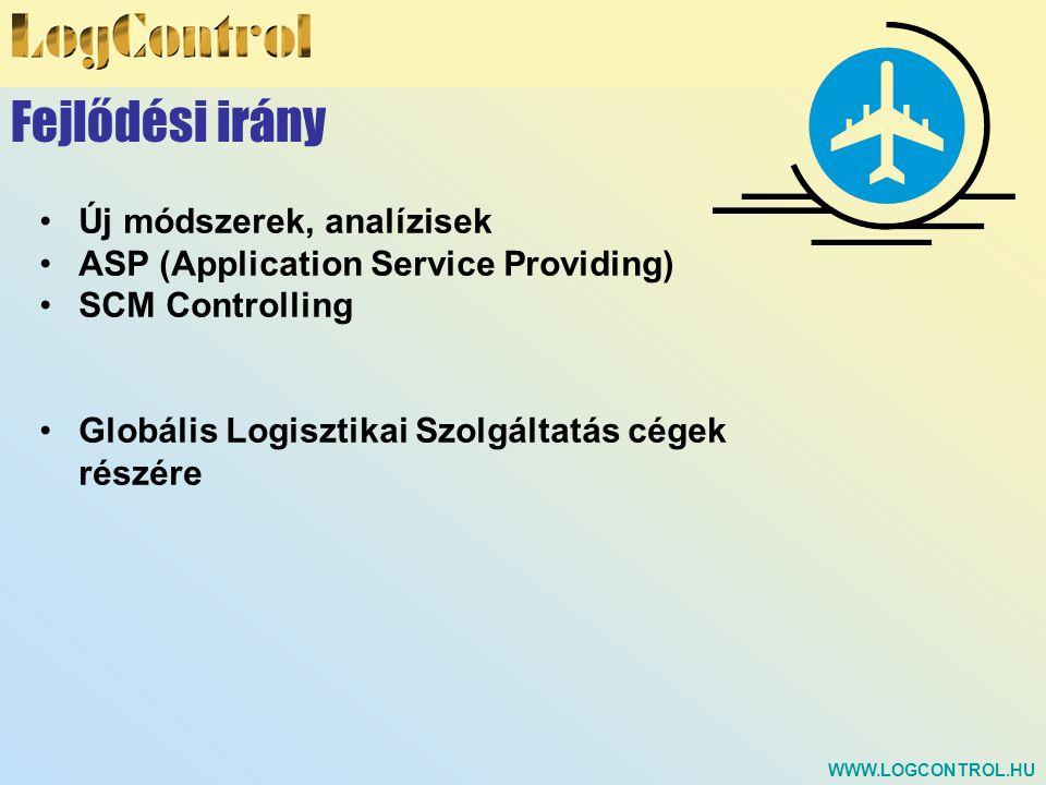 LogControl Kft.4029 Debrecen, Cegléd u. 11.