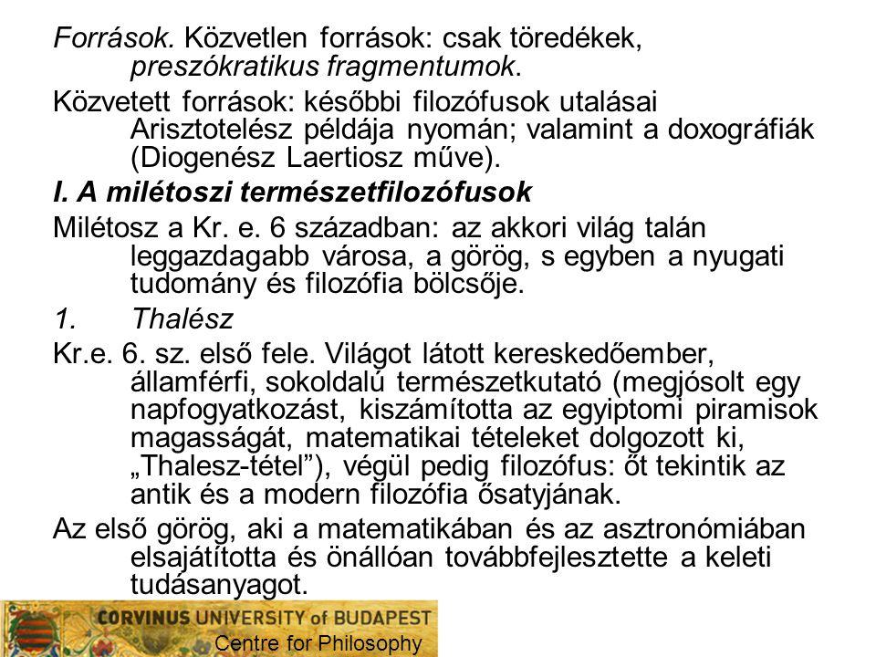 """A görögök a """"hét bölcs között emlegetik.Mi a legnehezebb."""
